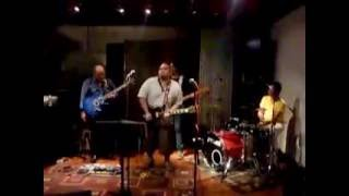 Little Wing (Jimi Hendrix) - Covered by Big City Blues feat Donny Suhendra & Mahir BLUES [HQ]