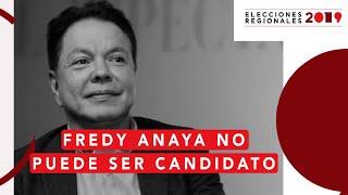 Fredy Anaya: las polémicas de un candidato a la alcaldía de Bucaramanga - El Espectador