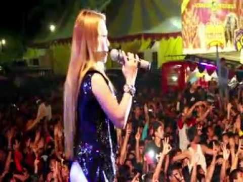 Ku Tak Bisa - Eny Sagita ( New Scorpio Live Ponorogo 12 September 2015 )
