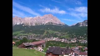 Queen of the Dolomites - Jacob de Haan