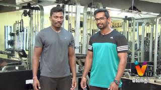Video Fitness Guru | Putham Puthu Kaalai (24/06/2017) | [Epi-1028] download MP3, 3GP, MP4, WEBM, AVI, FLV Januari 2018