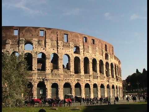 Новоріччя в Римі