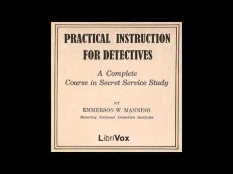 Practical Instruction for Detectives (FULL Audiobook)
