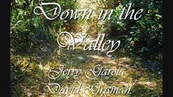 Down in the Valley - Jerry Garcia & David Grisman