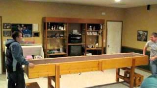 Carpet Ball Table Plans Diy Pdf Sahel Tv Woodworking