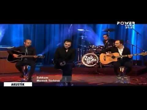 ZAKKUM // Mamak Türküsü (Yeni Türkü cover)