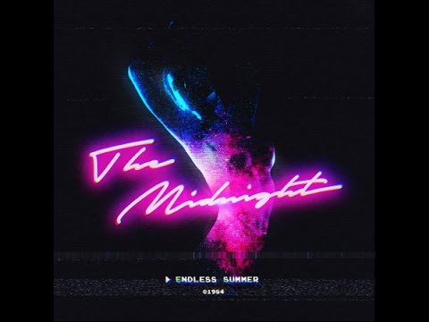 The Midnight - Lonely City