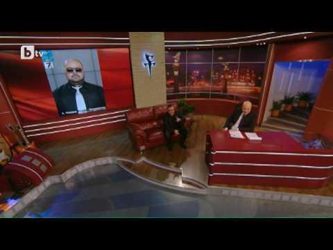 Шоуто на Слави: Гост Мартин Карбовски - Свободата е като хляб, всеки ден ти отнемат по едно парченце