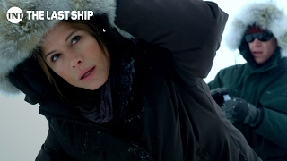 Reenlist | The Last Ship | TNT
