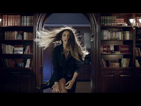 ANTONIA - Hurricane (English version) | Official Video