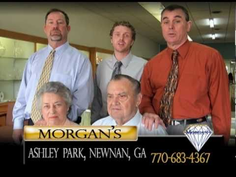 Morgan Jewelers Commercial 3: Three Generations of Jewelers Part 1