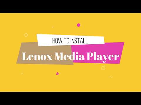 How to Install Lenox on a Firestick