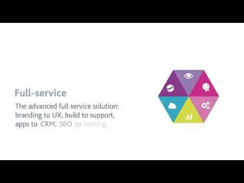 A brief introduction to Moore-Wilson's services