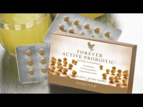 Probiotic (Active) by Forever Living