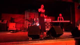 SAINTS OF RUIN The Thirst LIVE Anne Rice Vampire Lestat Fan Club Ball 10/2012