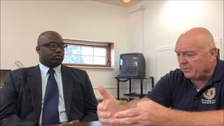 probation officer interview