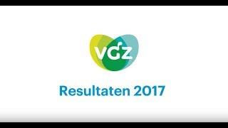 Coöperatie VGZ Maatschappelijk Jaarverslag 2017 - lange versie