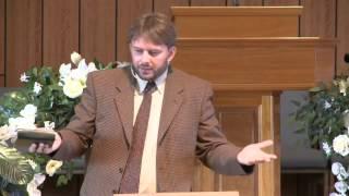 Pr Mariusz Wieczorek - Osobista podróż z Bogiem