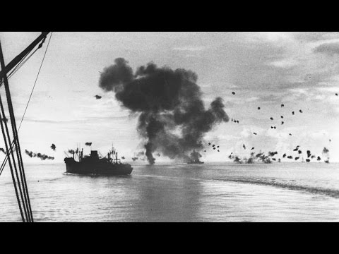 Pacific Fury - Showcase Video