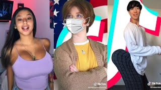 TIK TOK MEMES that made Karen's wear a face mask 😷🤣