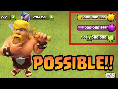 Clash of Clans HACK!! Possible or Not!! Things to Know