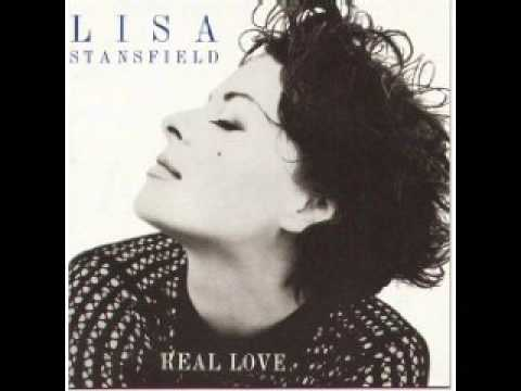 Lisa Stansfield - It's got to be real