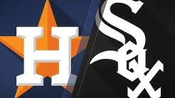 Verlander, Correa dominate in shutout win: 4/20/18