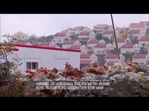 Inside Story - Israeli Apartheid Week