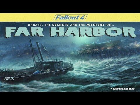 Fallout 4 DLC Announced! |