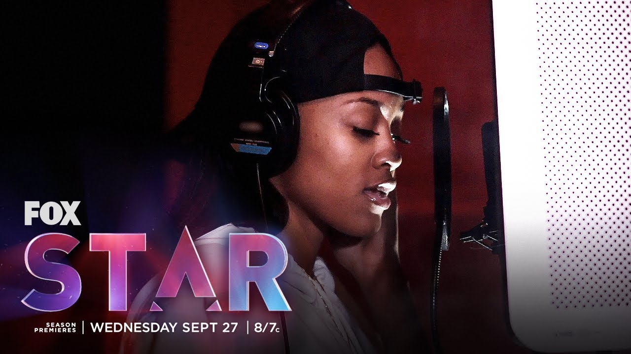 """Download STAR on FOX Cast """"I Bring Me"""" (Ann Marie Cover) (Official Music Video)"""