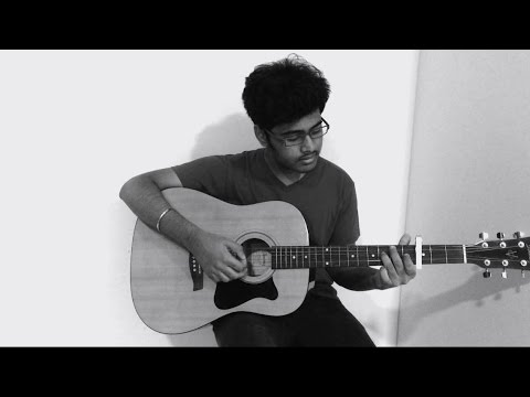 Ennamo Yedho Acoustic Guitar Cover