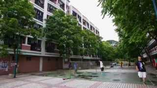 Memory of South China Agricultural University