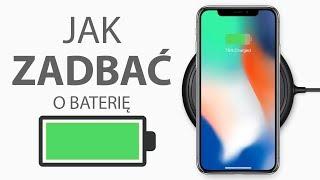 Jak Zadbać o Baterię