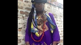 What is legitimate in Hoodoo Voodoo and Obeah.wmv