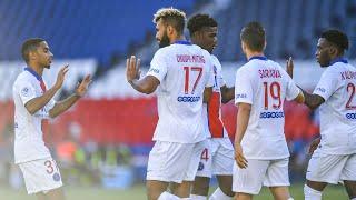 Paris Saint-Germain 🆚 Sochaux (1-0) | HIGHLIGHTS