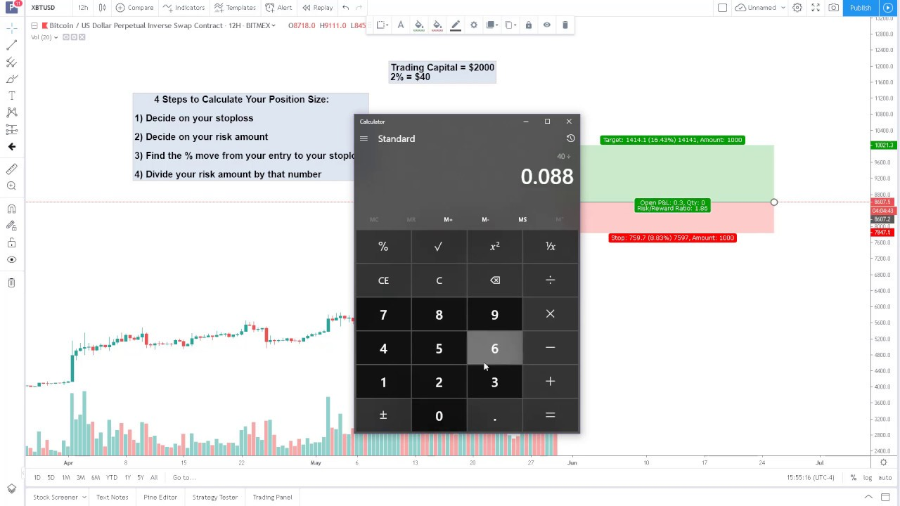Crypto trading pairs explained