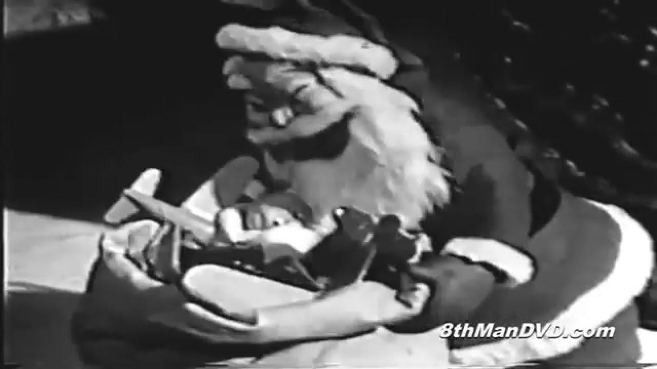 CHRISTMAS CARTOON: Hardrock, Coco and Joe: The Three Little Dwarfs ...