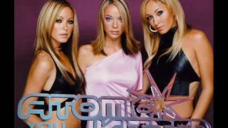 Atomic Kitten - You Are (M*A*S*H Club Remix)