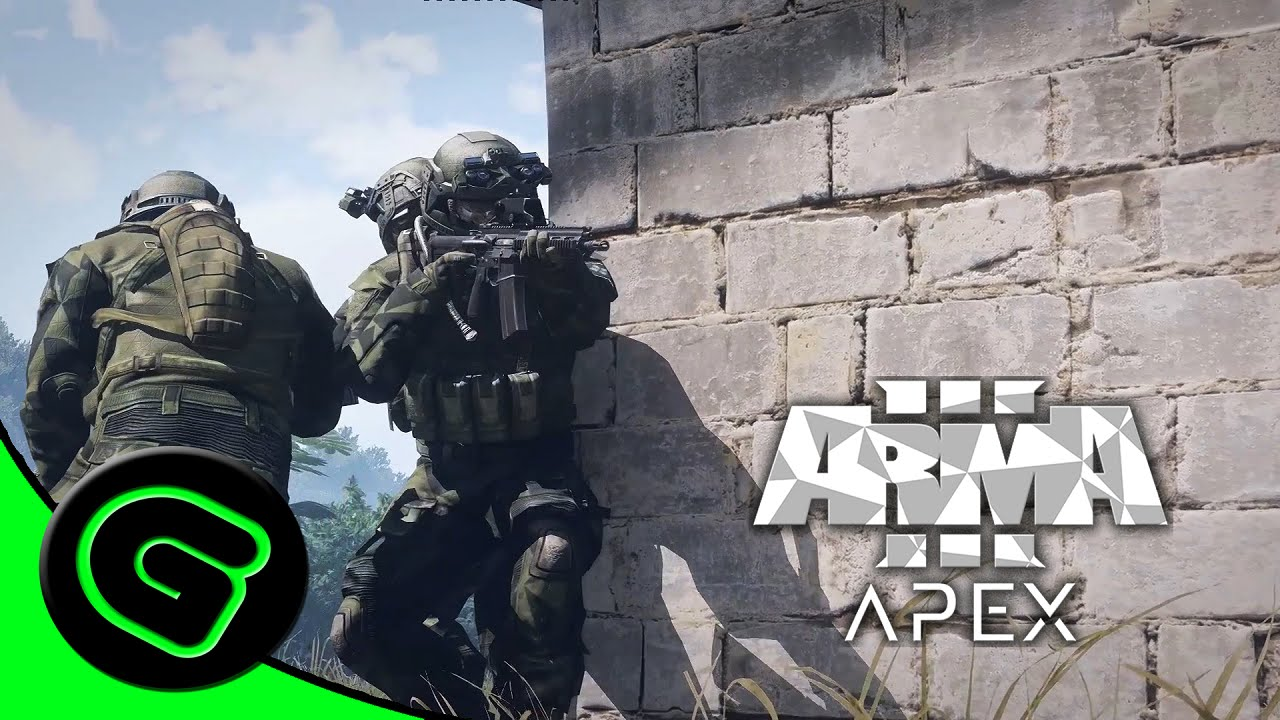 Arma 3 Apex Pc Free Download Torrent Youtube