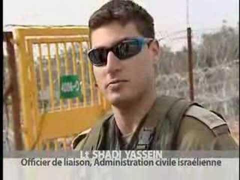 Cisjordanie : Derrière le mur