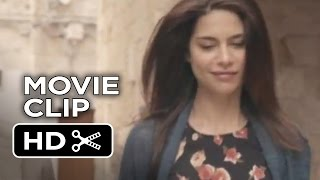 Spring Movie CLIP - Roman Porn (2015) - Lou Taylor Pucci Romantic Horror Movie HD