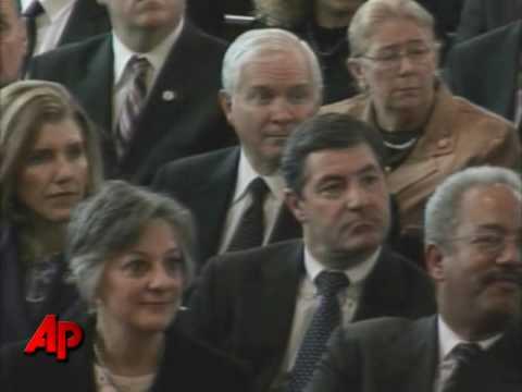 Former Pres. Clinton at Congressman