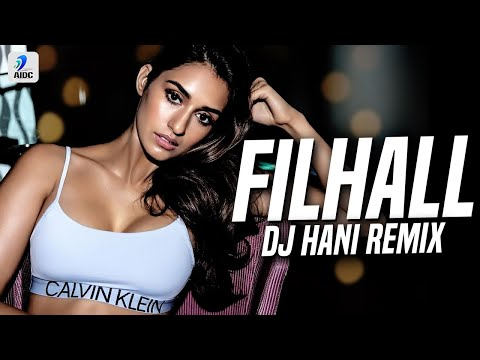 Filhall Remix  Dj Hani  Akshay Kumar Ft Nupur Sanon  B Praak  Jaani