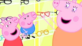 Peppa Pig Official Channel | Peppa Pig Goes Shopping for Mother's Day