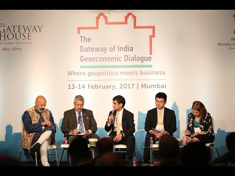 Geoeconomic Dialogue II: Sovereign Funds & the Strategic Imp