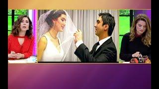 Necati Şaşmaz 7 yıllık eşinden boşanıyor! - Müge ve Gülşen'le 2. Sayfa