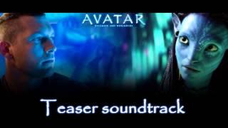 Avatar Teaser Soundtrack