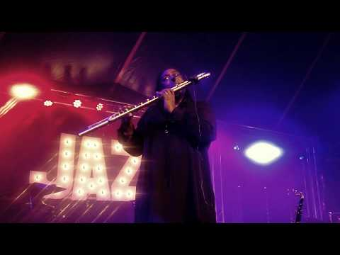 Ealing Jazz Festival 2017 V:  Courtney Pine & Omar