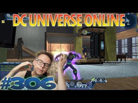 PENTHOUSE BIATSCH - DC Universe Online #306 - [HD]