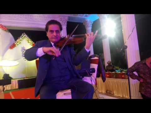 Violin Instrumental Maestro Md Yaseen Khan